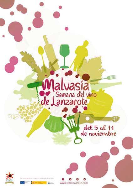 Tecnovino eventos y ferias vitivinicolas Semana Malvasia
