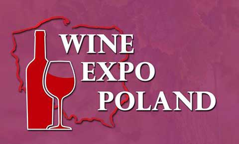 Tecnovino eventos y ferias vitivinicolas Wine Expo Poland