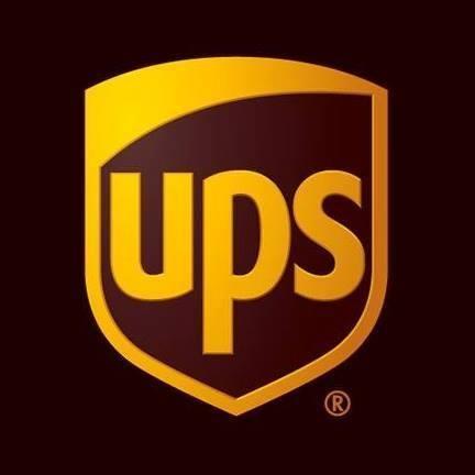 Tecnovino logotipo UPS