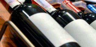 Todas las soluciones de etiquetado de Toshiba para la actividad vitivinícola