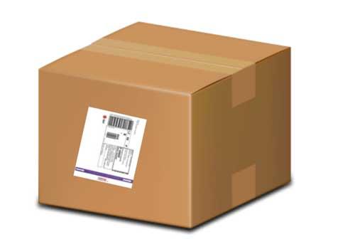 Tecnovino soluciones de etiquetado de Toshiba actividad vitivinicola Form and Label