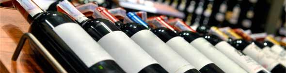 Tecnovino soluciones de etiquetado de Toshiba actividad vitivinicola