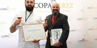El restaurante de dos Estrellas Michelin BonAmb representará a España en la Final de Copa Jerez 2019