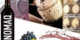 Enomaq acogerá el II Concurso de Vinos Vinespaña