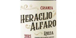 Terras Gauda presenta su primer Rioja de crianza: Heraclio Alfaro 2015