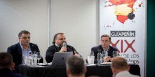 El Salón de los Mejores Vinos de España reunió 1.500 vinos de 322 bodegas