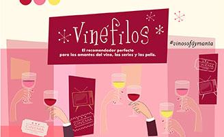 Tecnovino OIVE Vinefilos amantes del vino
