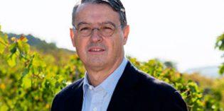 Pau Roca, primer español elegido director general de la Organización Internacional de la Viña y el Vino