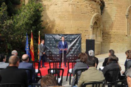 Tecnovino Reyes de Aragon