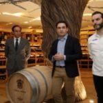 Sociedad Compromiso de Viña Pomal, una alianza entre el vino y la gastronomía a través de restaurantes de prestigio
