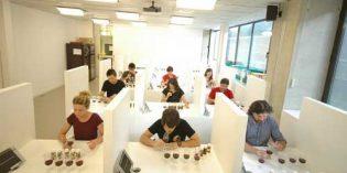 VITEC logra la acreditación UNE-EN ISO 17025 de Panel de Cata y Laboratorio Enológico