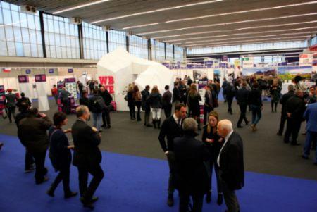 Tecnovino World Bulk Wine Exhibition