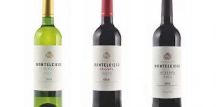 La gama de vinos Montelciego, una apuesta de Makro por ser referente en el sector horeca