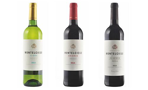 Tecnovino vinos Montelciego Makro
