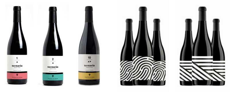 Tecnovino vinos de MGWines Almansa
