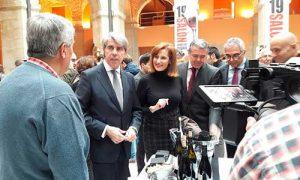 Las exportaciones de los vinos de Madrid crecen un 15%