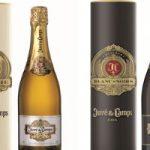 Juvé & Camps presenta Milesimé y Blanc de Noirs: dos cavas de lujo para esta Navidad