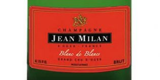 """Jean Milan se alía con la bodega Dehesa de Luna para traer sus """"champagnes"""" a España"""