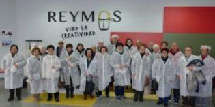 Cheste Agraria y Bodegas Reymos ponen el broche final a los actos conmemorativos de su centenario
