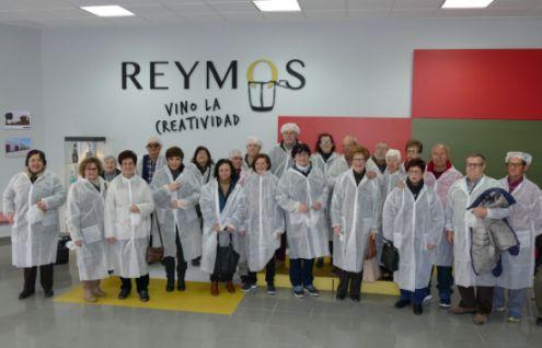Tecnovino Cheste Agraria y Bodegas Reymos
