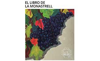 Tecnovino El Libro de la Monastrell vino de Monastrell detalle