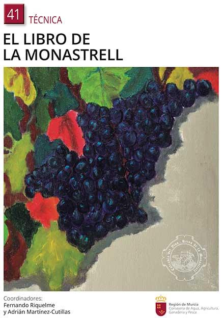 Tecnovino El Libro de la Monastrell vino de Monastrell