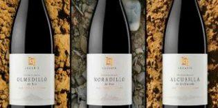 Legaris reivindica el valor del origen en su nueva colección Prestige de Vinos de Pueblo