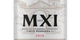 MXI 2016 materializa el inicio de un cambio en las Bodegas Alejandro Fernández Tinto Pesquera