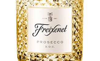 Tecnovino Prosecco de Freixenet detalle