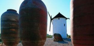 La Ruta del Vino de La Mancha ya forma parte del Club de Producto Rutas del Vino de España