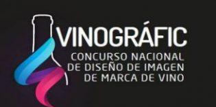 Vinográfic 2019 premia los mejores diseños de imagen de marca de vino