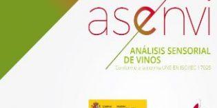 El análisis sensorial de vinos en las DD.OO: herramienta para la calidad y diferenciación