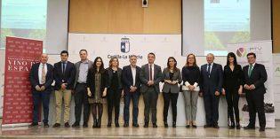 Una jornada se centra en las estrategias del sector vitivinícola para combatir el cambio climático