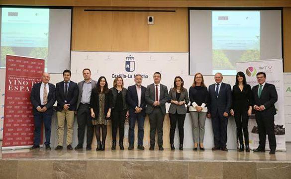 Tecnovino cambio climatico sector vitivinicola