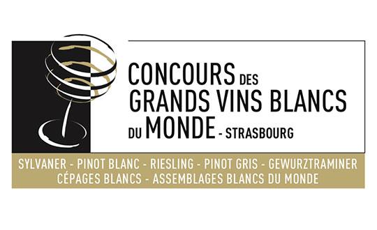 Tecnovino concursos para vinos blancos Strasbourg evenements