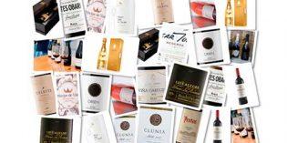 Especial vinos y espumosos para festejar, disfrutar y regalar (y 2)