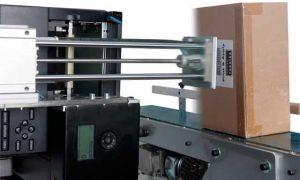 Hacia un etiquetado automático en bodegas con APLEX4 de Toshiba