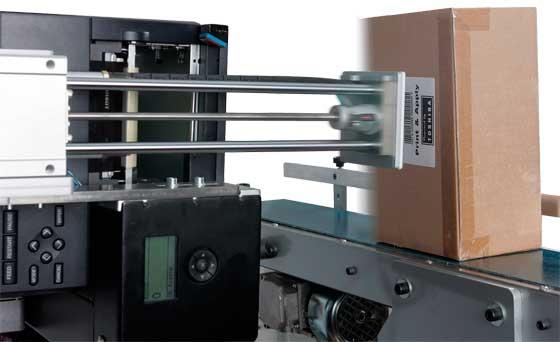 Tecnovino etiquetado automatico en bodegas APLEX4 Toshiba 1