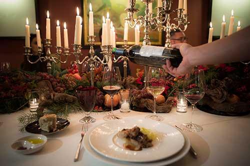 Tecnovino mandamientos del vino Marques de Riscal 2