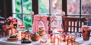 Maridajes diferentes para sorprender esta Navidad