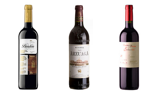 Tecnovino mejores vinos de tempranillo Mundial de Tempranillo Gran Oro