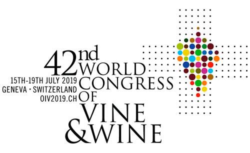 Tecnovino 42 Congreso Mundial de la Vina y el Vino