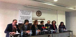 El Congreso Nacional de Enólogos se celebrará en Palencia