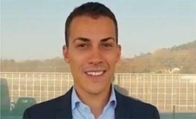 Tecnovino Coravin Somm360 beca Guillermo Cruz