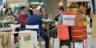 Cambio climático, vino y comercio online, neuromarketing… los temas de las jornadas de Enomaq 2019