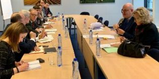 La FEV pide a Bruselas su apoyo al vino frente a desarrollos normativos desproporcionados