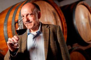 Tecnovino Gerard Basset Master of Wine y Master Sommelier 1