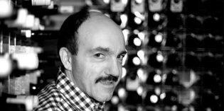 Fallece el sumiller y Master of Wine Gerard Basset