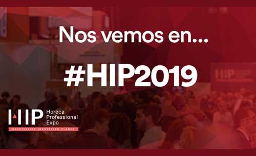 Tecnovino HIP 2019 detalle