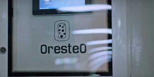 OresteO, un sistema que gestiona el CO2 generado en la fermentación del vino